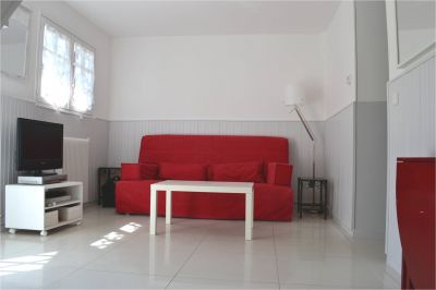 Jardin Location Maison 98078 Cabourg