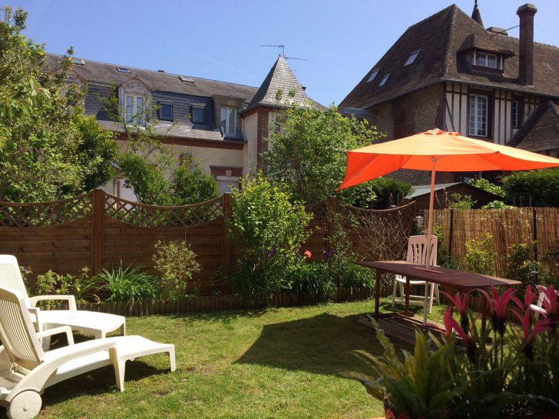 Séjour Location Maison 98078 Cabourg