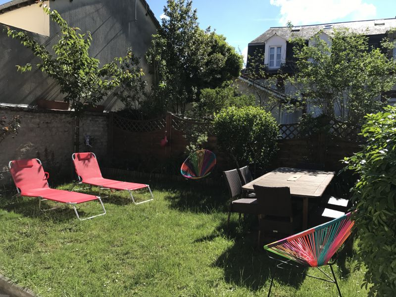 Location Maison 98078 Cabourg