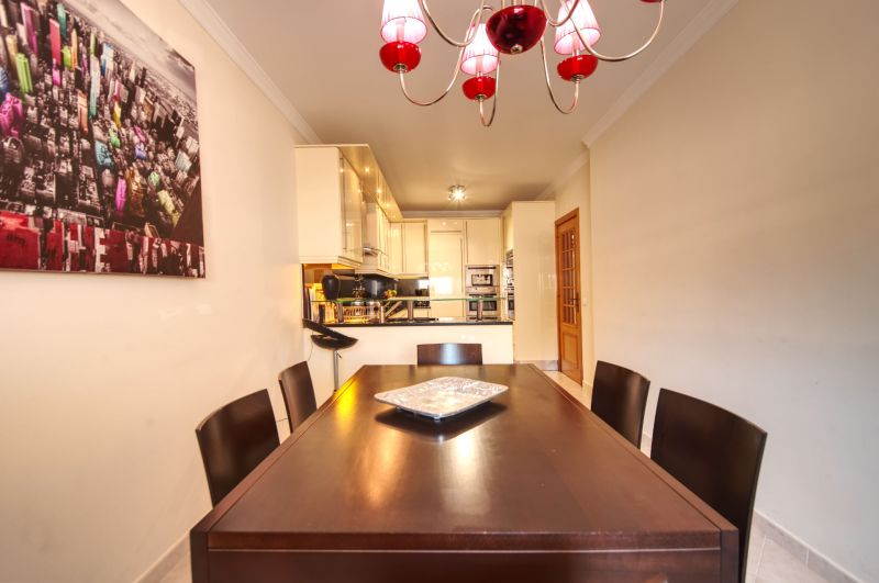 Cuisine américaine Location Maison 98350 Albufeira