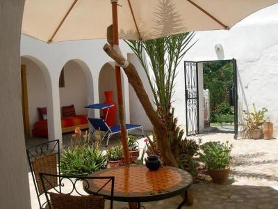 Location Maison 98523 Essaouira