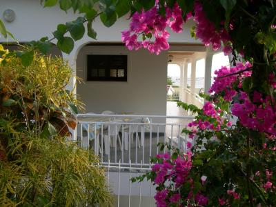 Location Maison 100831 Anses d'Arlet