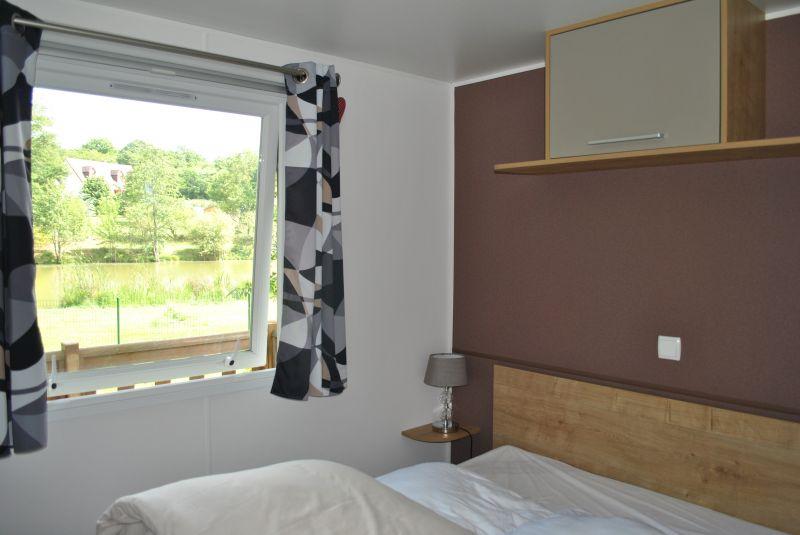 chambre 1 Location Mobil-home 102122 Blois