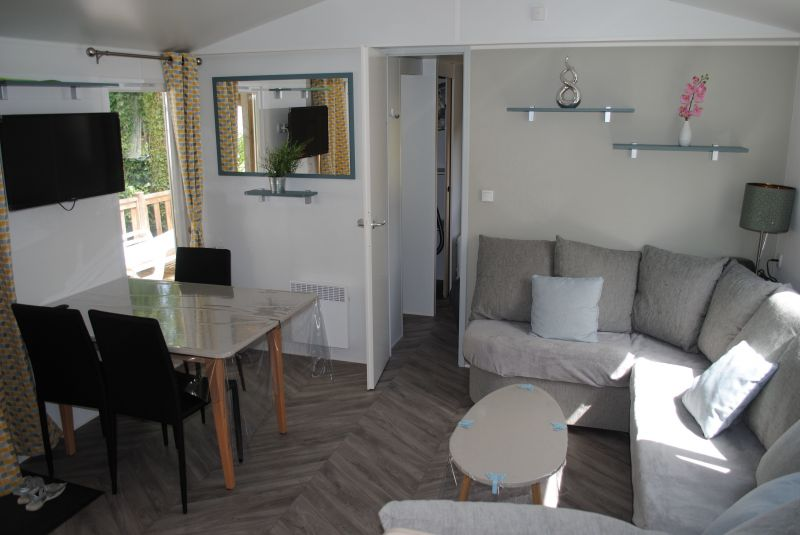Séjour Location Mobil-home 102122 Blois