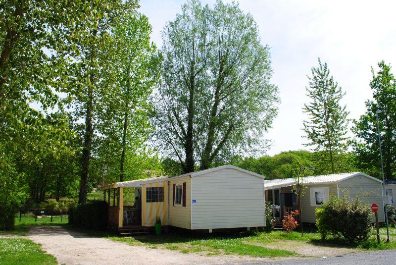 Vue à proximité Location Mobil-home 102122 Blois