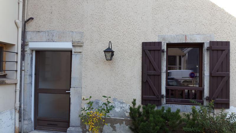 Vue extérieure de la location Location Chalet 102169 Saint Lary Soulan