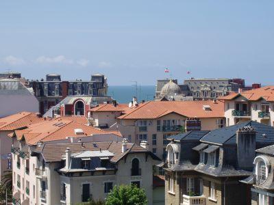 Balcon 2 Location Appartement 102292 Biarritz
