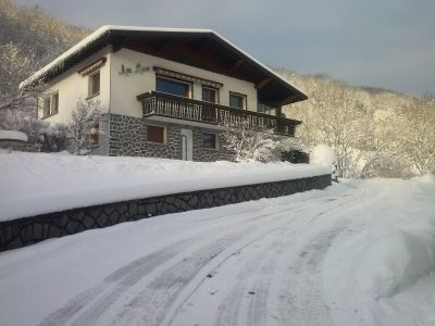 Location Appartement 102656 La Bresse