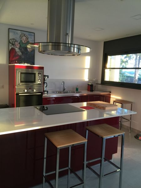 Cuisine américaine Location Villa 102783 Rosas