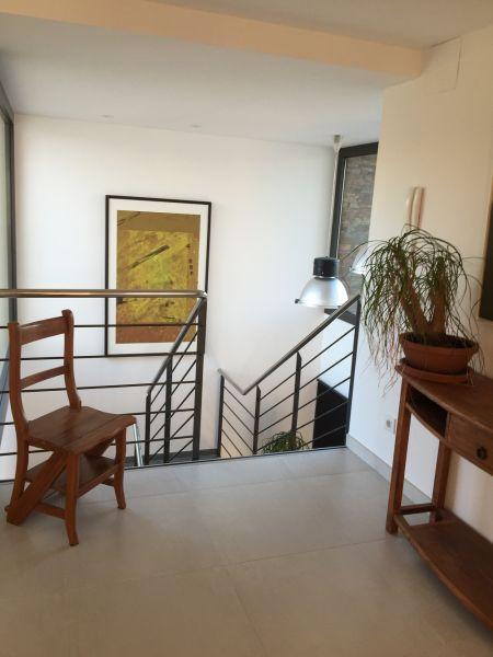 Couloir Location Villa 102783 Rosas