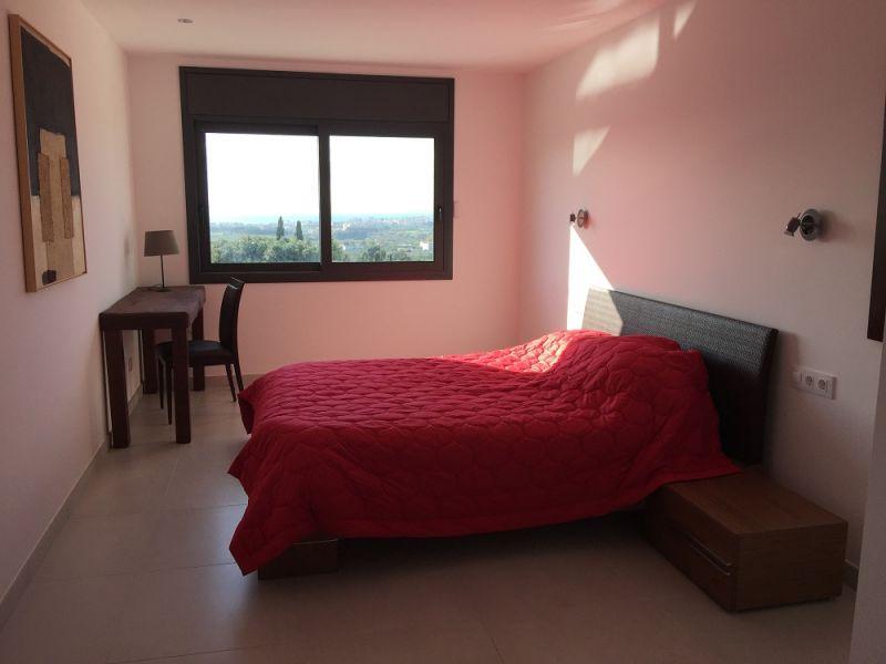 chambre 2 Location Villa 102783 Rosas