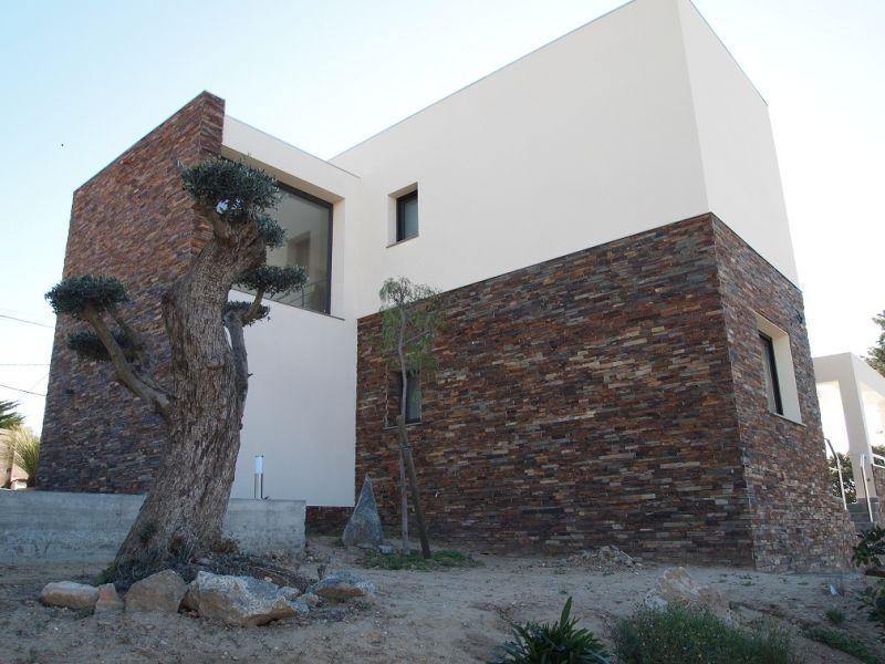 Jardin Location Villa 102783 Rosas