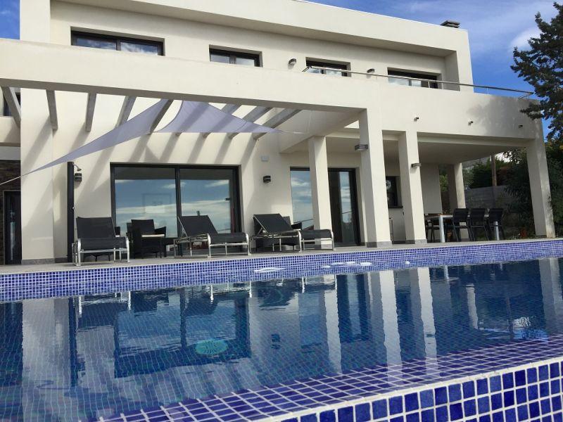 Piscine Location Villa 102783 Rosas