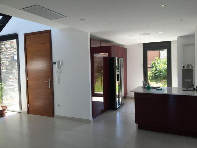 Entrée Location Villa 102783 Rosas