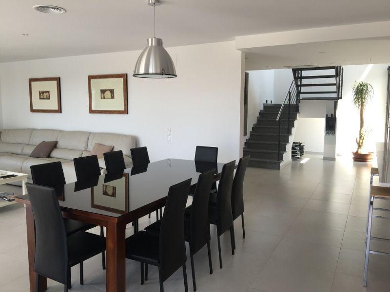 Salle à manger Location Villa 102783 Rosas