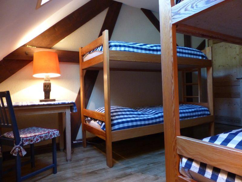 chambre 4 Location Maison 103270 Montgenevre