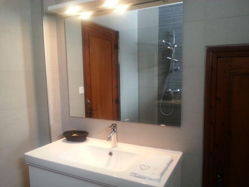 salle de bain 3 Location Maison 103270 Montgenevre