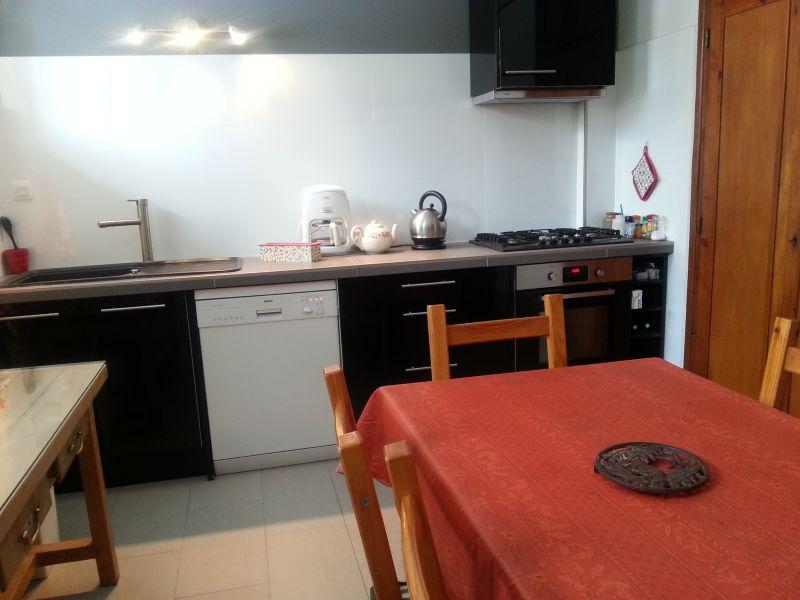 Cuisine indépendante 1 Location Maison 103270 Montgenevre