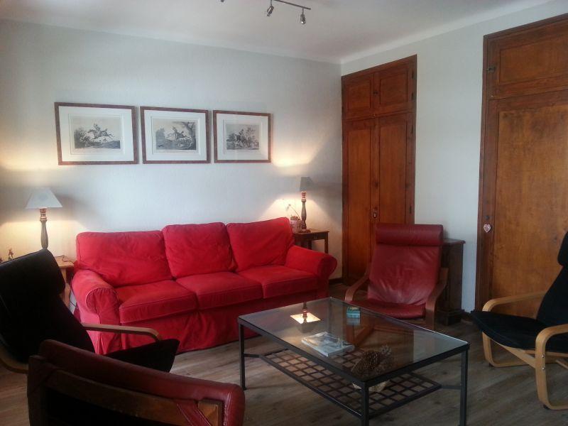 Séjour Location Maison 103270 Montgenevre