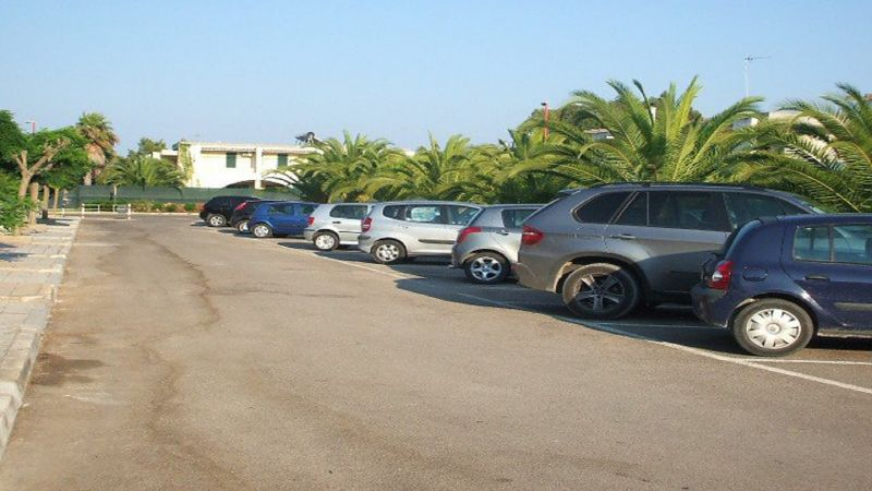 Parking Location Appartement 103652 Torre dell'Orso
