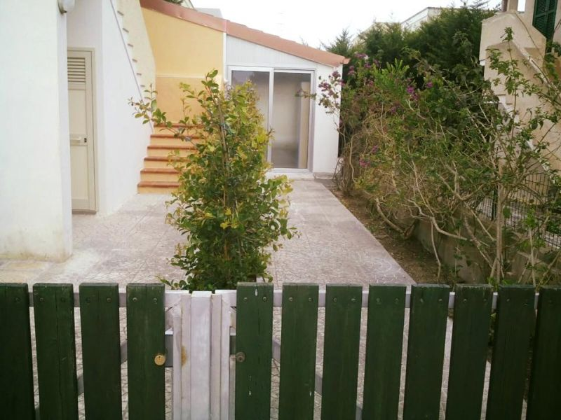 Location Appartement 103652 Torre dell'Orso