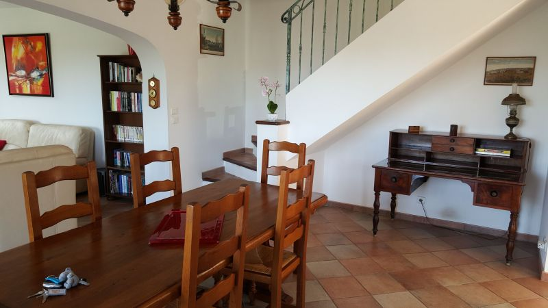 Salle à manger Location Villa 103815 Les Issambres