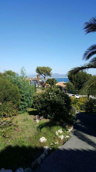 Jardin Location Villa 103815 Les Issambres