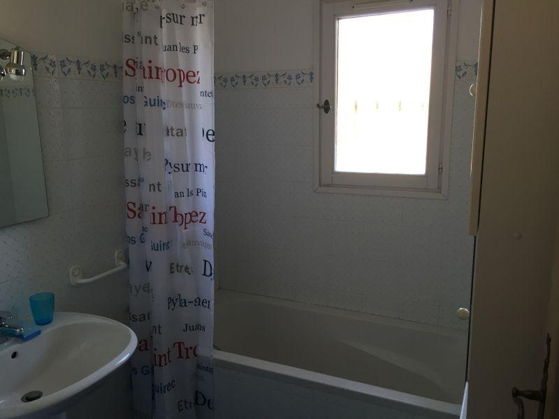 salle de bain 2 Location Villa 103815 Les Issambres