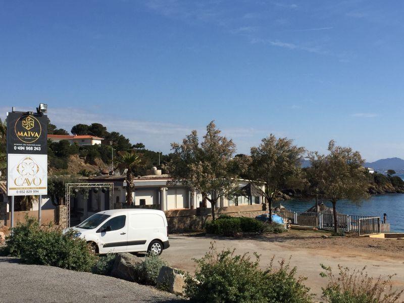 Plage Location Villa 103815 Les Issambres