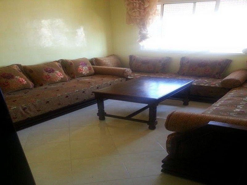 chambre 2 Location Appartement 104225 Casablanca