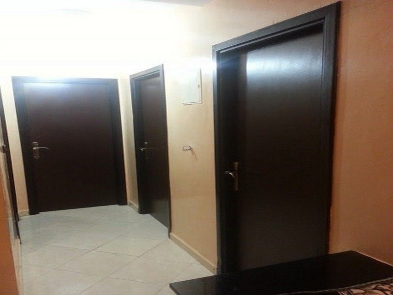 Couloir Location Appartement 104225 Casablanca