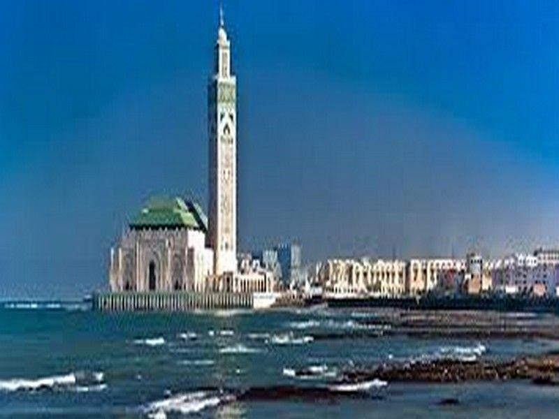 Location Appartement 104225 Casablanca