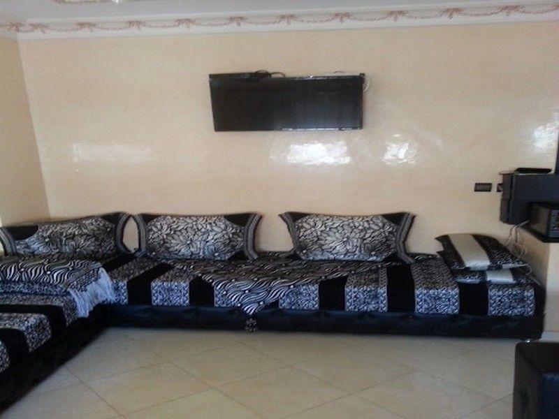 Entrée Location Appartement 104225 Casablanca