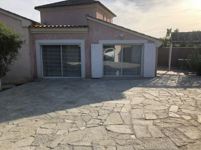Location Villa 104570 Porticcio