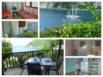 Location Villa 106574 Deshaies