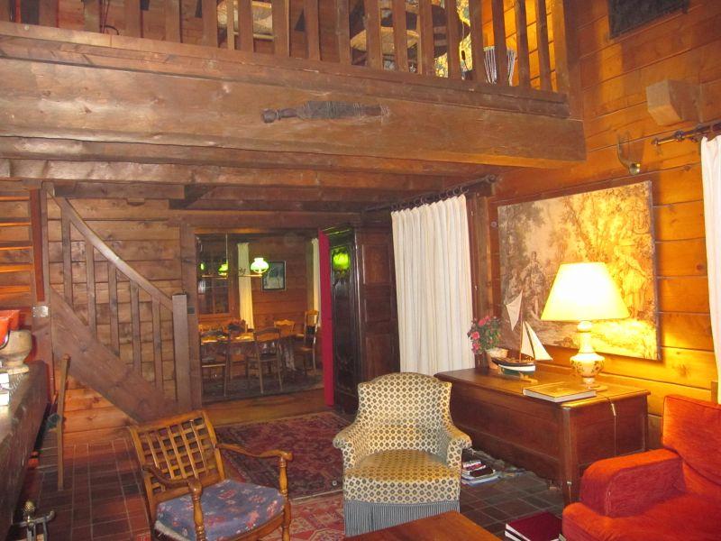 Location Chalet 106702 Saint Gervais Mont-Blanc