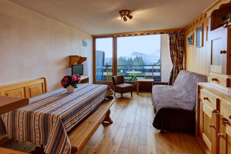 Séjour Location Appartement 108269 Manigod-Croix Fry/L'étale-Merdassier