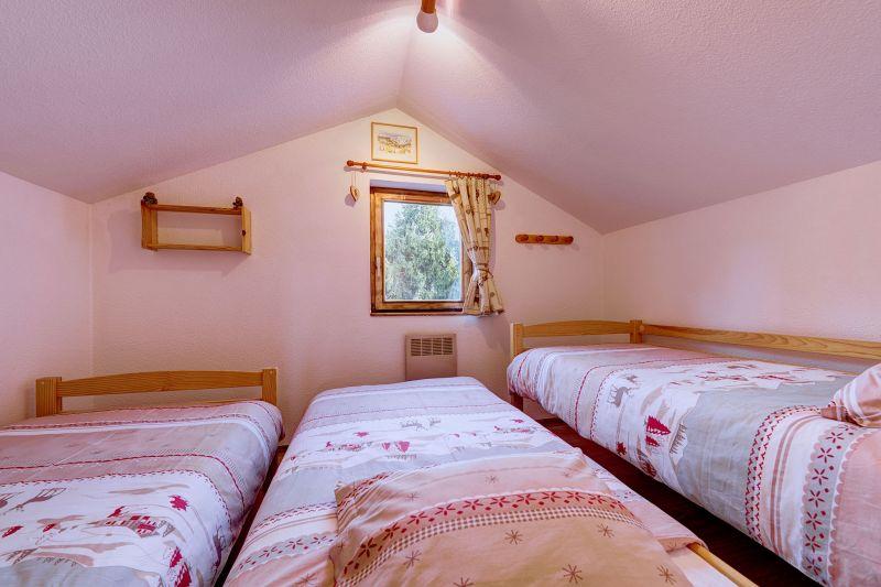 chambre 2 Location Appartement 108269 Manigod-Croix Fry/L'étale-Merdassier