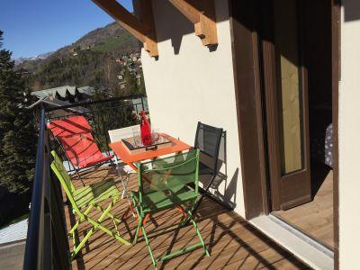 Location Appartement 108503 Valloire