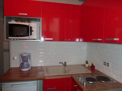 Cuisine indépendante Location Studio 108591 PARIS