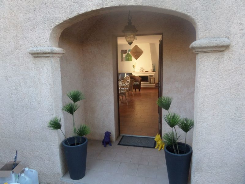 Location Villa 109035 Sainte Maxime