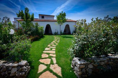 Location Villa 109613 Vieste