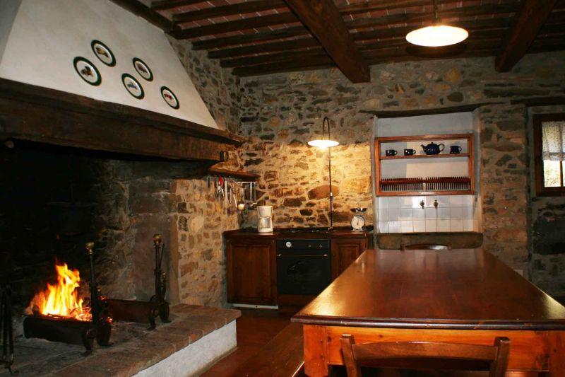 Salle à manger Location Gite 109620 Sienne