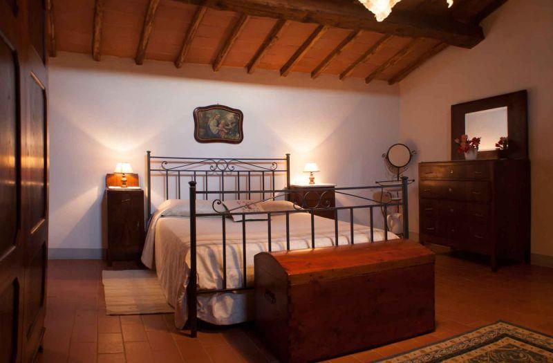 chambre 1 Location Gite 109620 Sienne