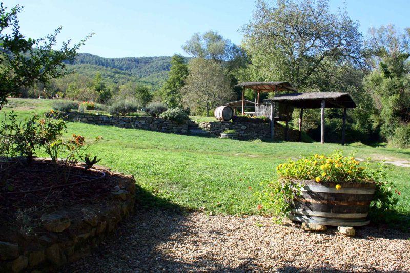 Jardin Location Gite 109620 Sienne