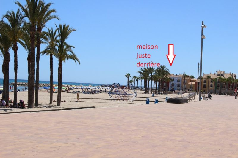 Plage Location Maison 110050 Benidorm