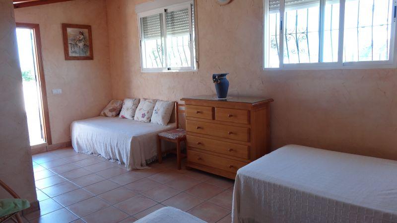 chambre 4 Location Villa 111838 Calpe