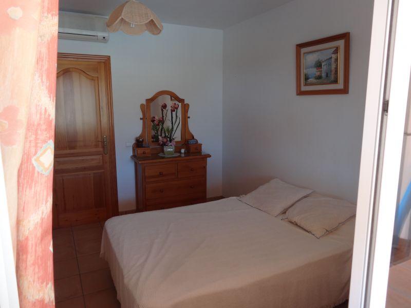 chambre 3 Location Villa 111838 Calpe