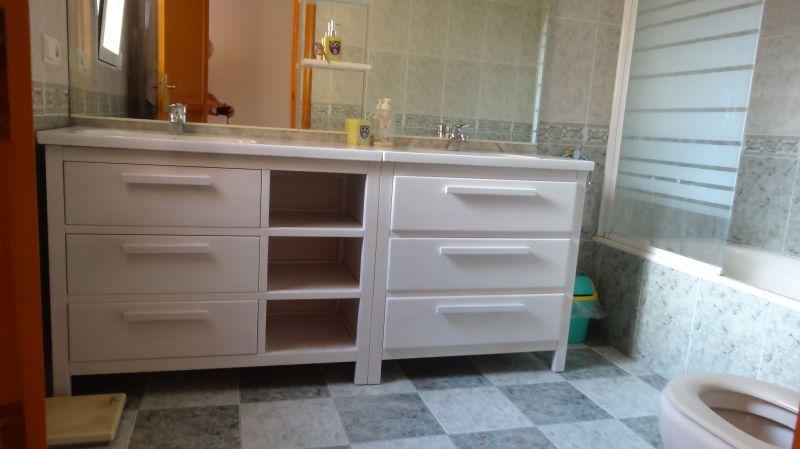salle de bain Location Villa 111838 Calpe
