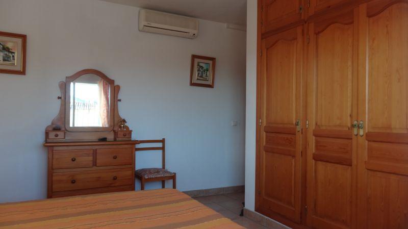 chambre 1 Location Villa 111838 Calpe